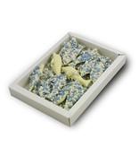 Chocolaterie Vink Dolfijntjes met blauwe muisjes