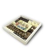 Chocolaterie Vink Slagroom Bonbons Assortiment Kingsize met Chocoladekaart