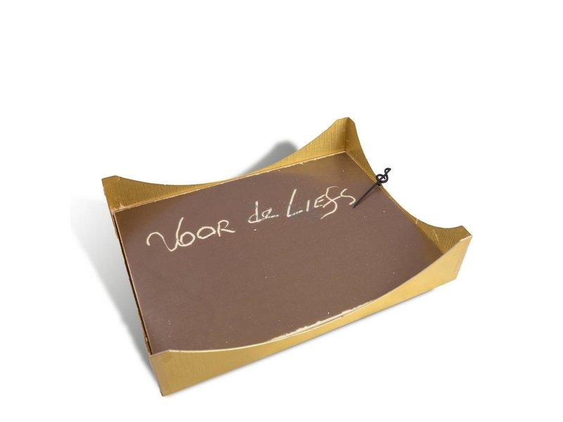 Chocolaterie Vink Kaart kingsize
