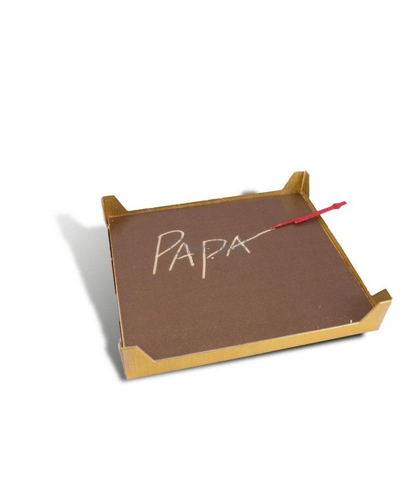 Chocolaterie Vink Kaart groot