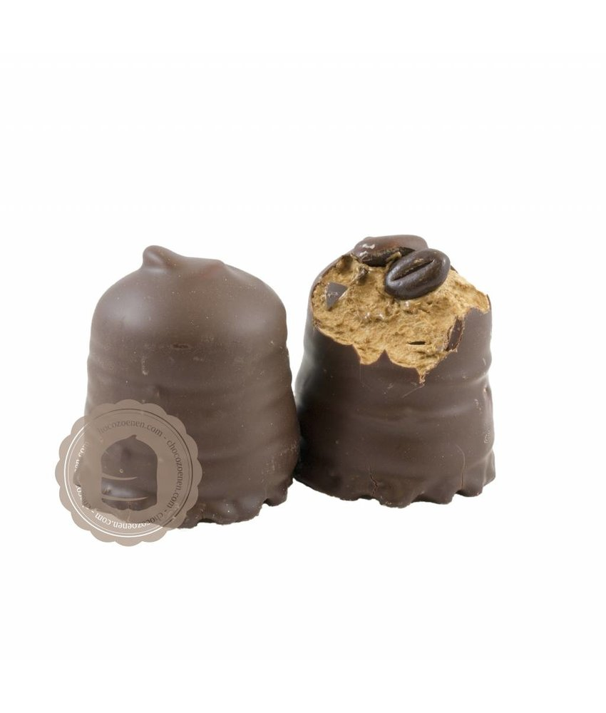 Chocolaterie Vink Chocozoen Mocca