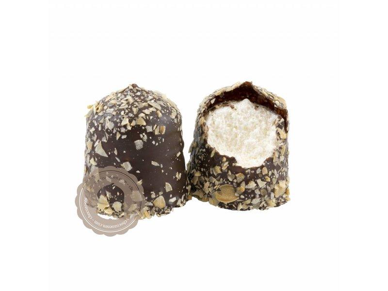 Chocolaterie Vink Chocozoen Marsepein