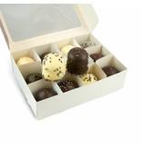 Chocolaterie Vink Chocozoenen 12 stuks mix