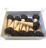 Chocolaterie Vink Chocolade ijsje 12 stuks