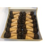 Chocolaterie Vink Chocolade ijsje 25 stuks