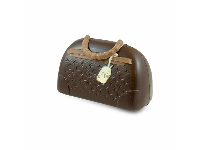 Chocolaterie Vink Chocolade Hand Tas