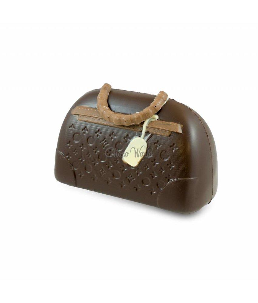 Chocolaterie Vink Hand Tas