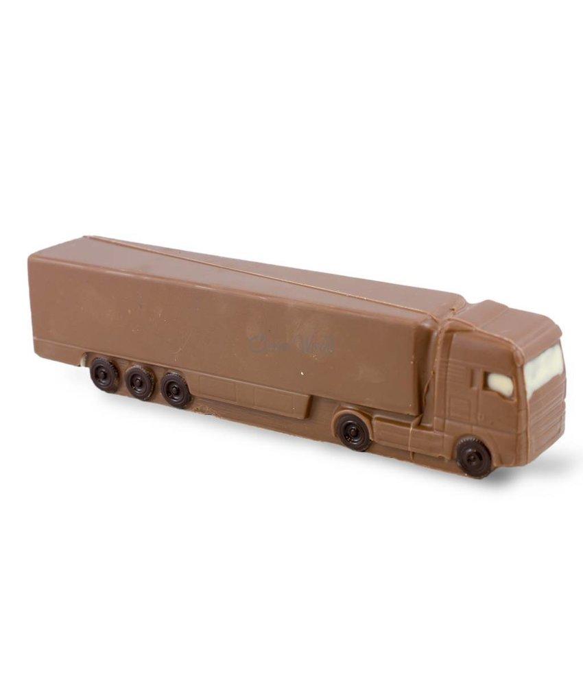 Chocolaterie Vink Vrachtauto