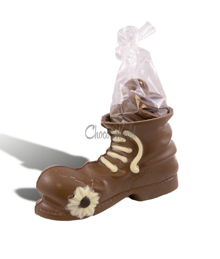 Chocolaterie Vink Herenschoen
