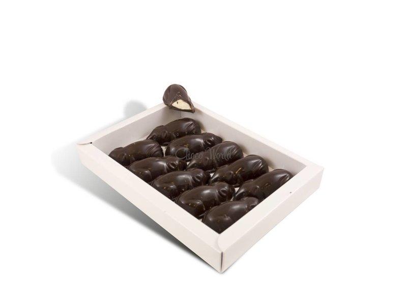 Chocolaterie Vink Muizen 10 st. met slagroomvulling