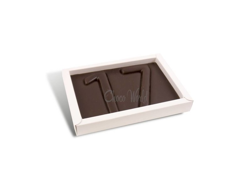Chocolaterie Vink Cijfers