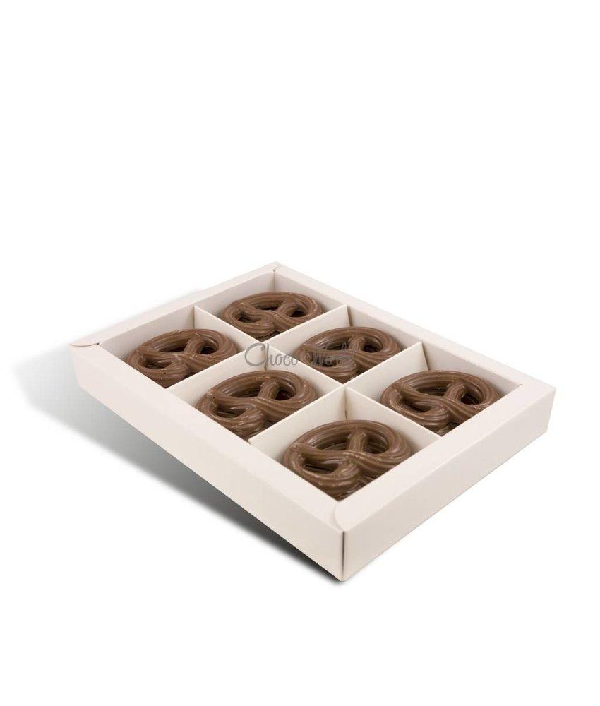 Chocolaterie Vink Krakelingen