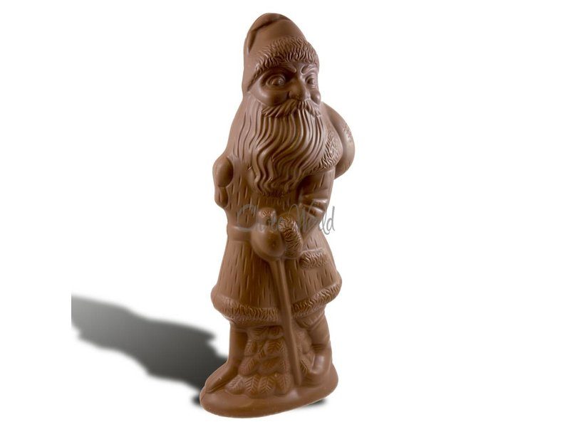 Chocolaterie Vink Kerstman groot