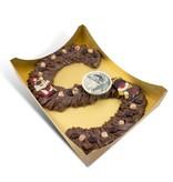 Chocolaterie Vink Spuitletter kingsize met foto