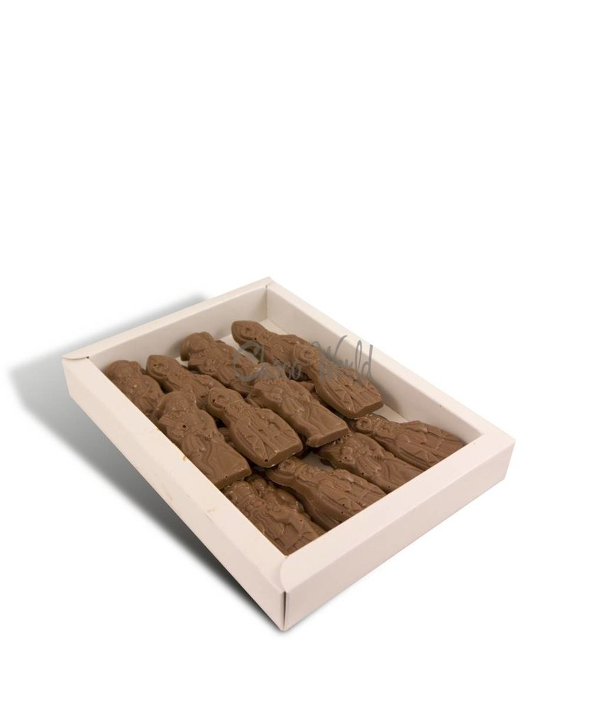 Chocolaterie Vink Sint & Piet mini
