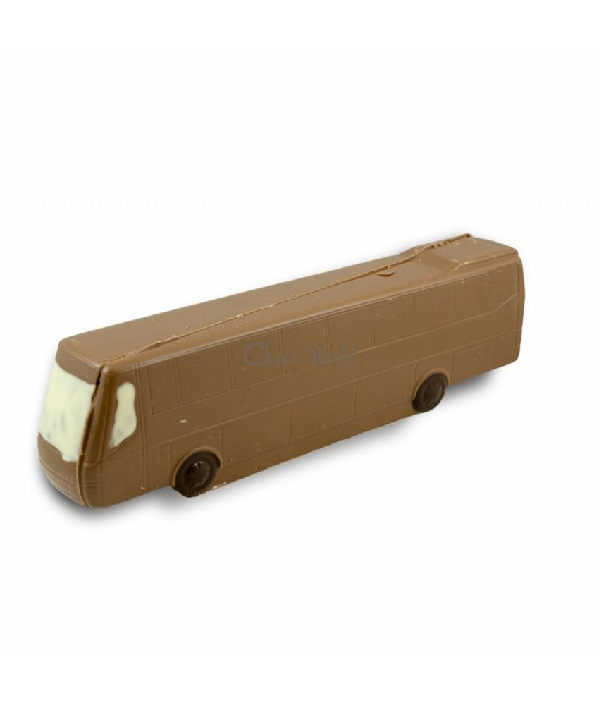 Chocolaterie Vink Bus