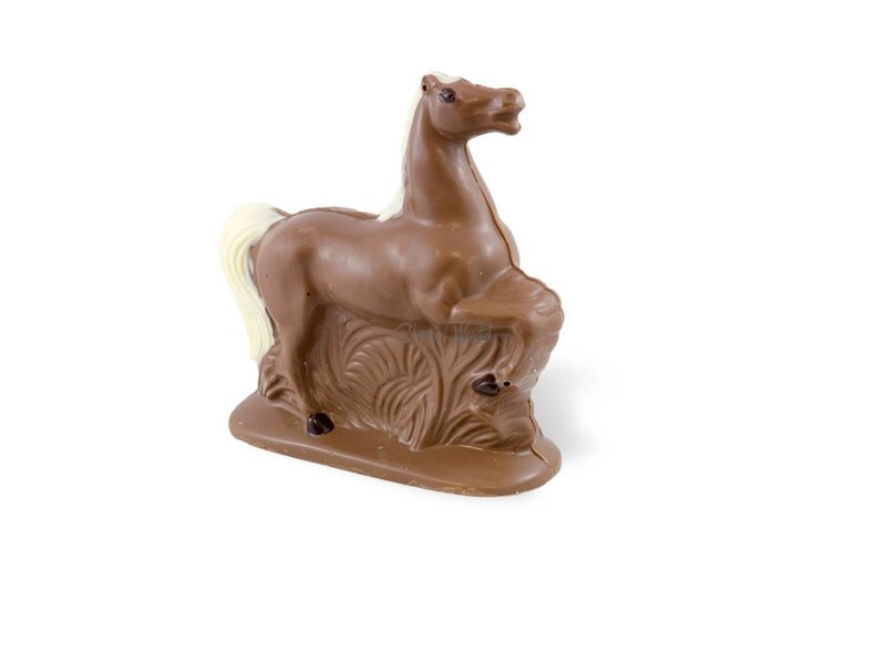 Chocolaterie Vink Paard
