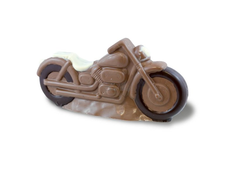Chocolaterie Vink Motor