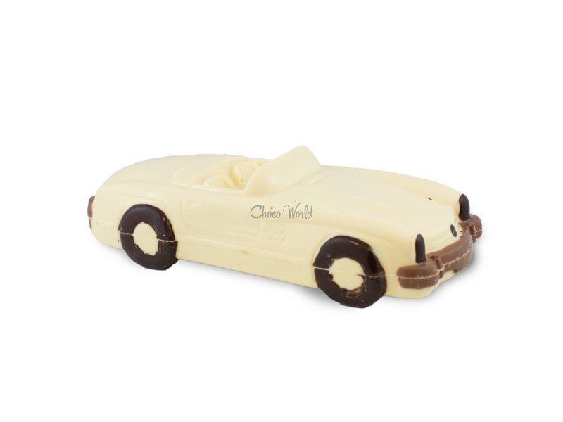 Chocolaterie Vink Auto Cabriolet