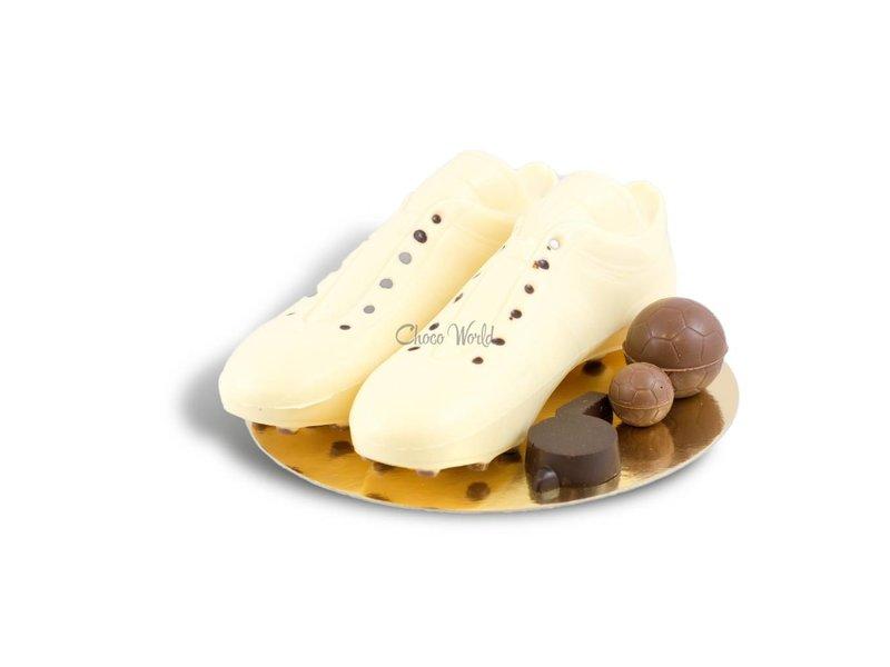 Chocolaterie Vink Voetbalschoenen