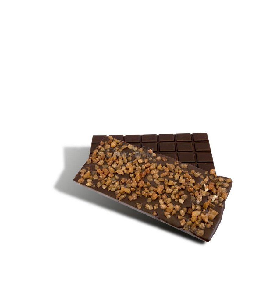 Chocolaterie Vink Reep groot appel/kaneel