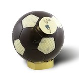 Chocolaterie Vink Voetbal met foto