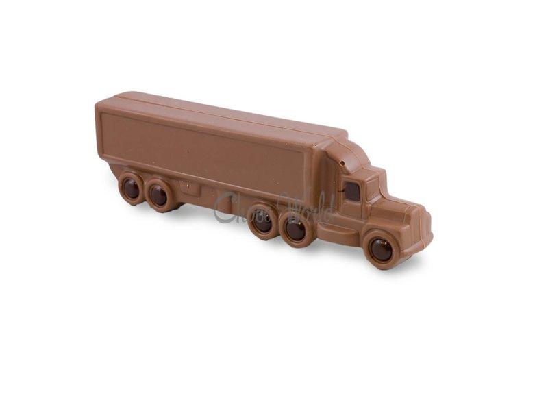 Chocolaterie Vink Vrachtwagen