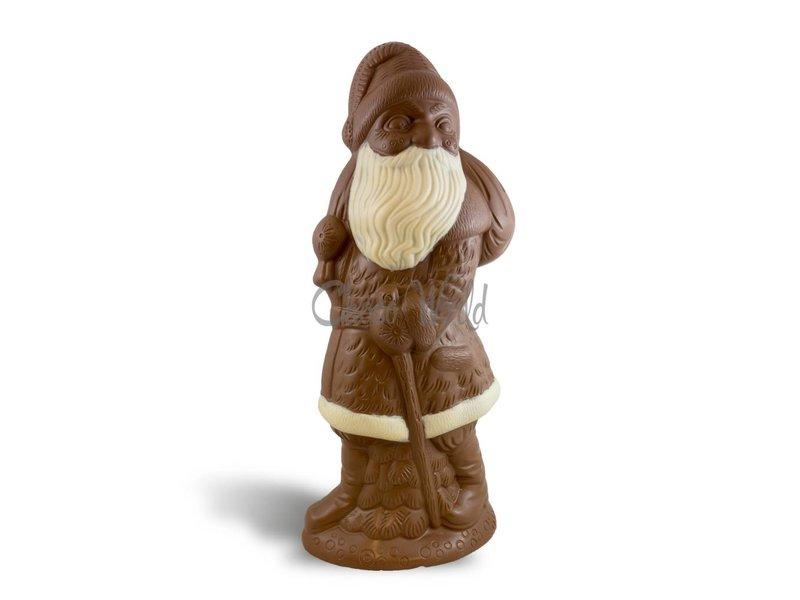 Chocolaterie Vink Kerstman kingsize