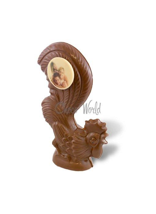 Chocolaterie Vink Haan met foto