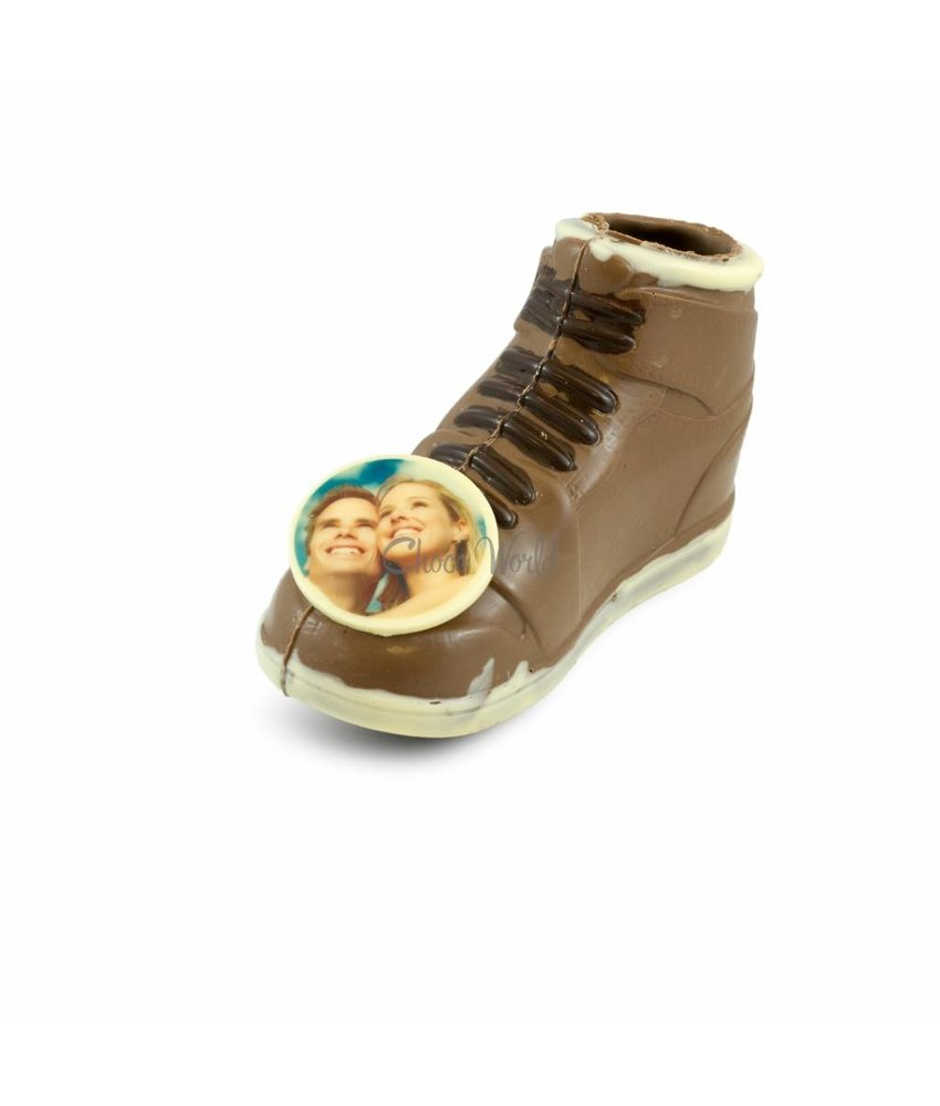 Chocolaterie Vink Sneaker met foto