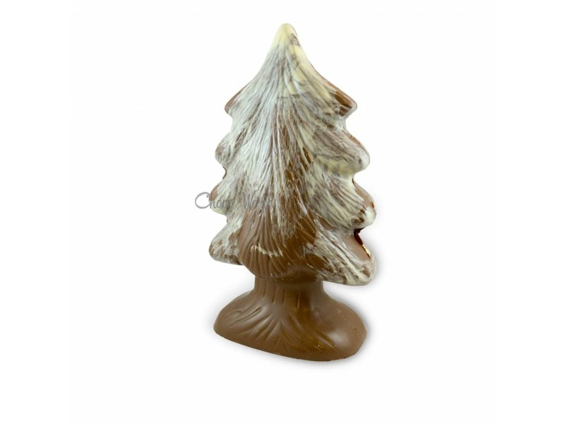 Chocolaterie Vink Chocolade Kerstboom