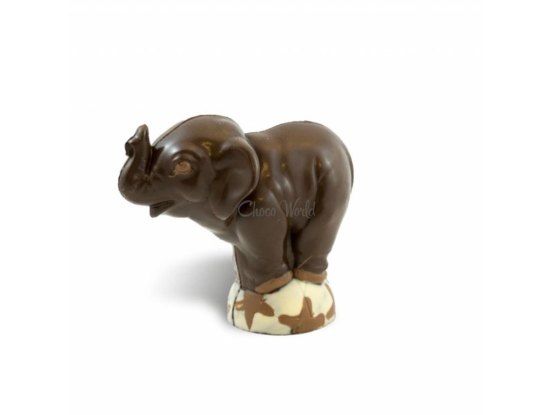 Chocolaterie Vink Chocolade Olifant