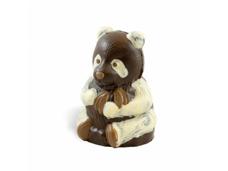 Chocolaterie Vink Chocolade Panda Beer