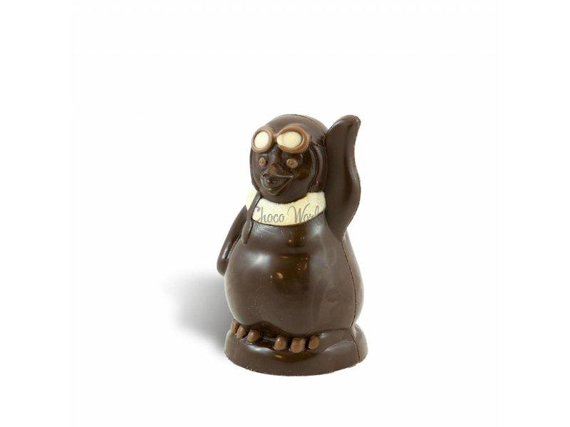 Chocolaterie Vink Chocolade Pinguïn