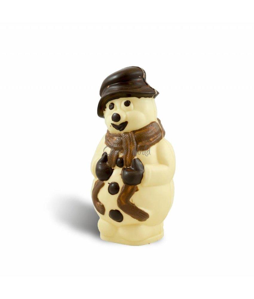 Chocolaterie Vink Sneeuwpop