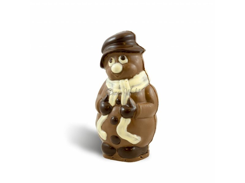 Chocolaterie Vink Chocolade Sneeuwpop