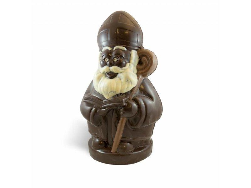 Chocolaterie Vink Sint Nicolaas middel