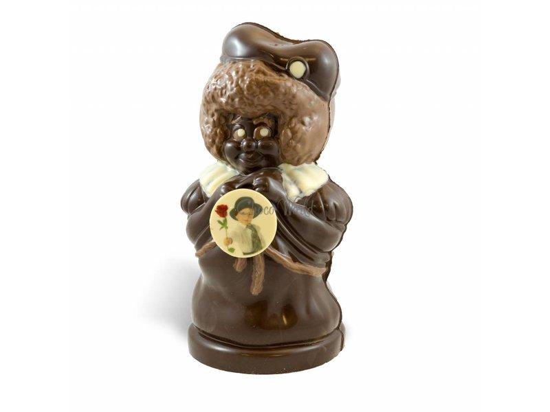 Chocolaterie Vink Pieterman middel met foto
