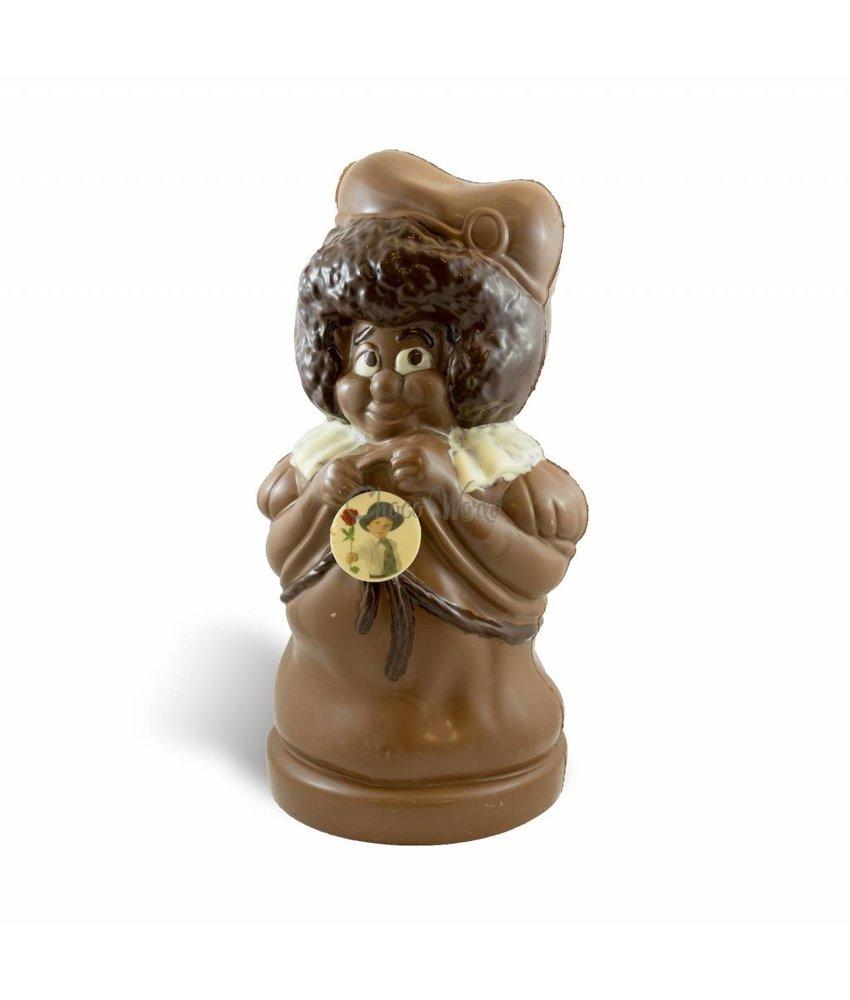 Chocolaterie Vink Pieterman Kingsize / XXL met foto