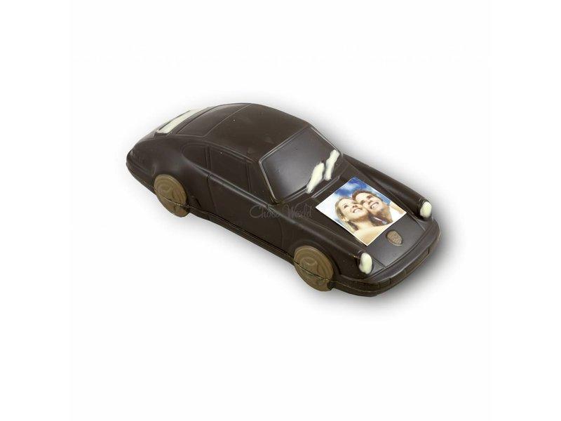Chocolaterie Vink Auto met foto