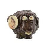 Chocolaterie Vink Chocolade schaap met foto