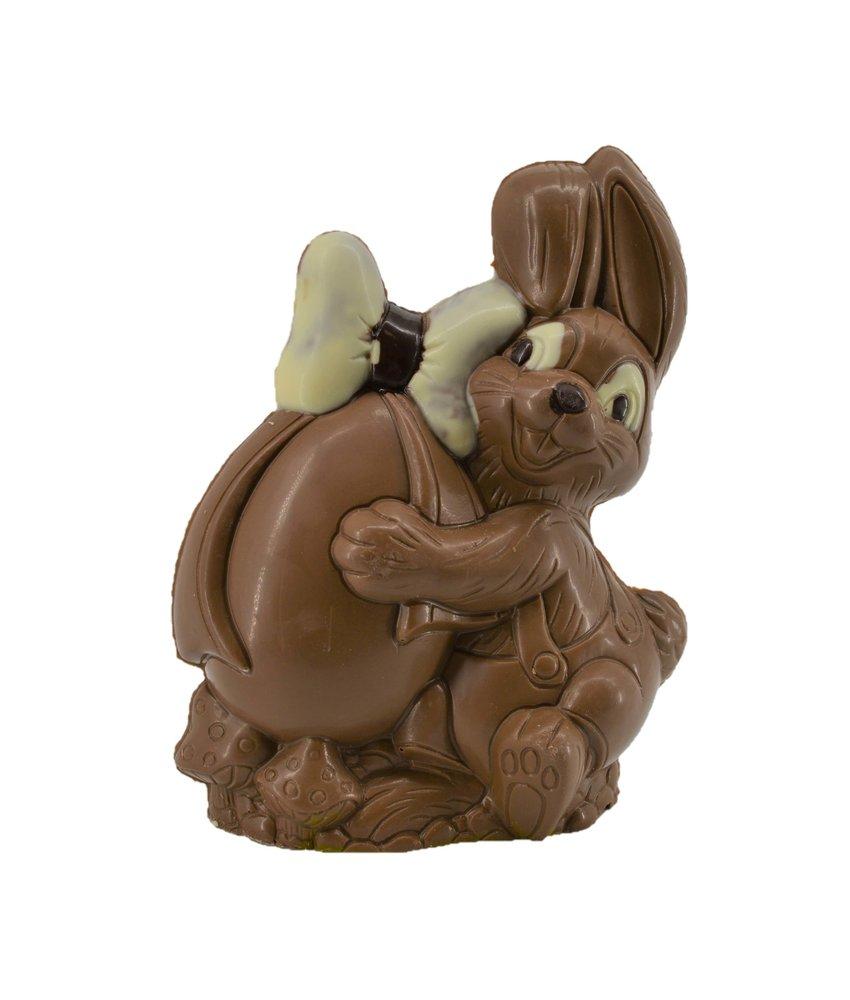 Chocolaterie Vink Paashaasje