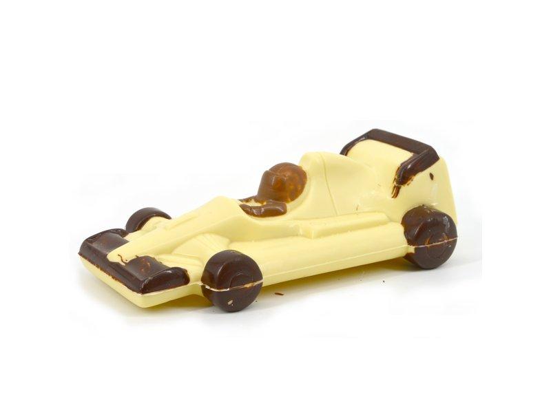 Chocolaterie Vink Racewagen