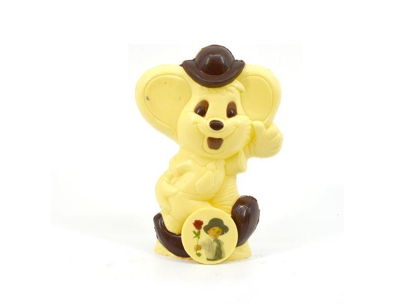Chocolaterie Vink Speedy Gonzales met foto