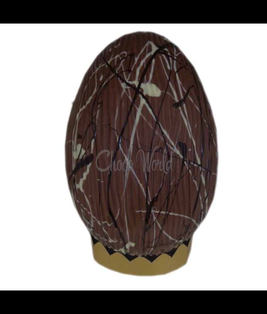 Chocolaterie Vink Paasei Kingsize Art Deco