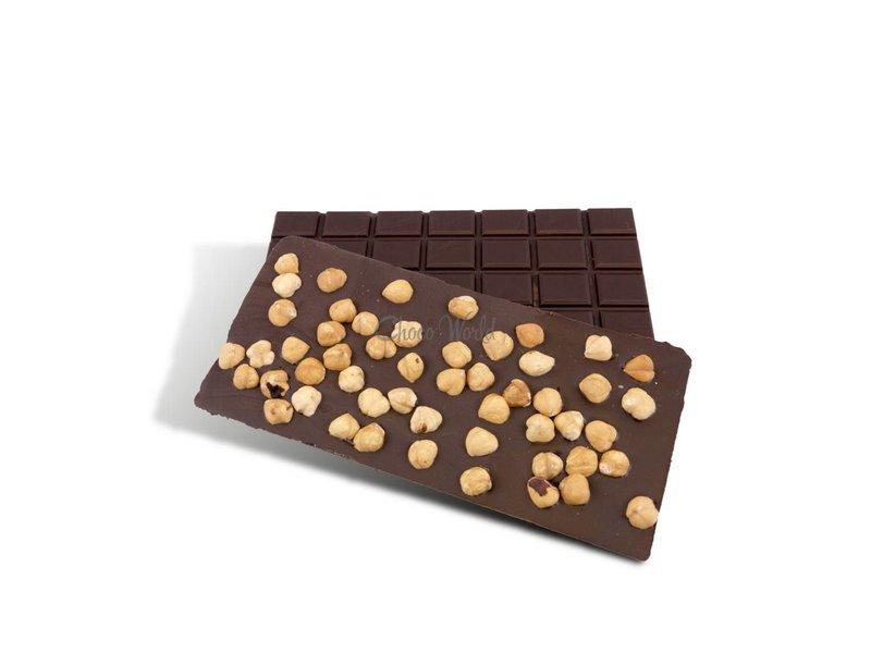 Chocolaterie Vink Reep groot hazelnoot