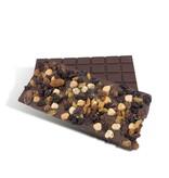 Chocolaterie Vink Reep groot hazelnoot/rozijn