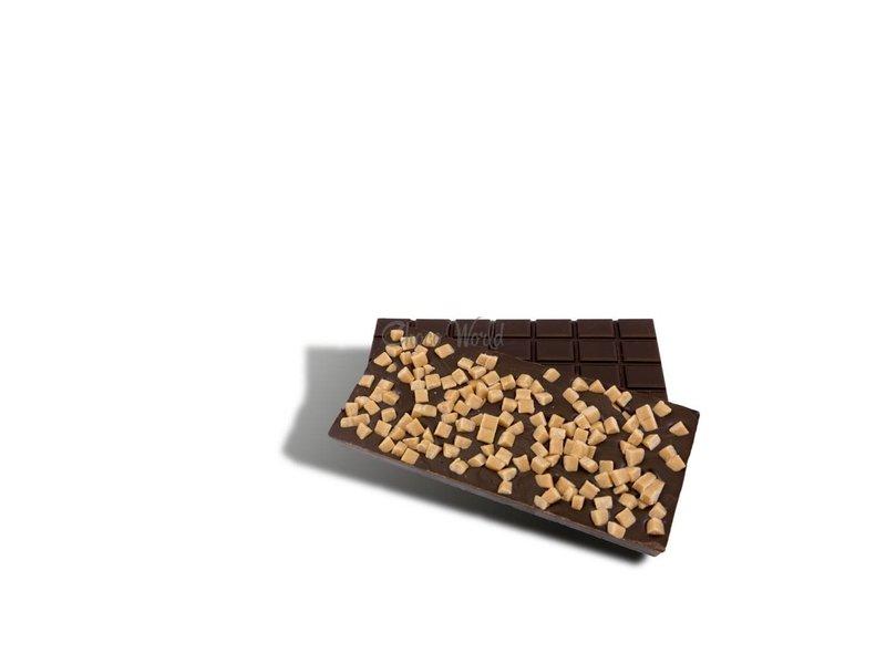 Chocolaterie Vink Reep groot karamel