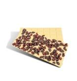 Chocolaterie Vink Reep groot cranberry