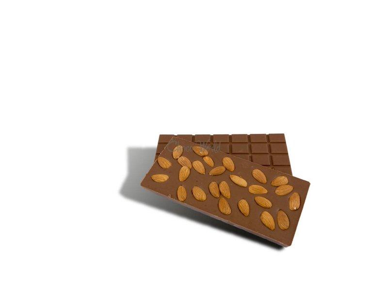 Chocolaterie Vink Reep groot amandel